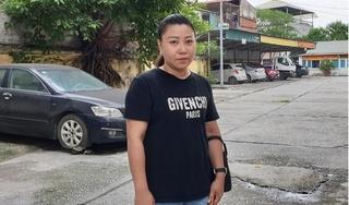 Giáng cấp Đại úy Lê Thị Hiền, yêu cầu xuất ngũ