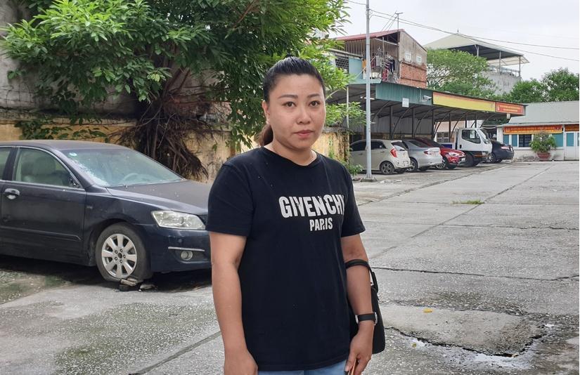Chính thức xuất ngũ đối với nữ công an náo loạn sân bay Tân Sơn Nhất
