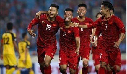 Chốt danh sách U22 Việt Nam dự SEA Games 30: Sao HAGL bị loại