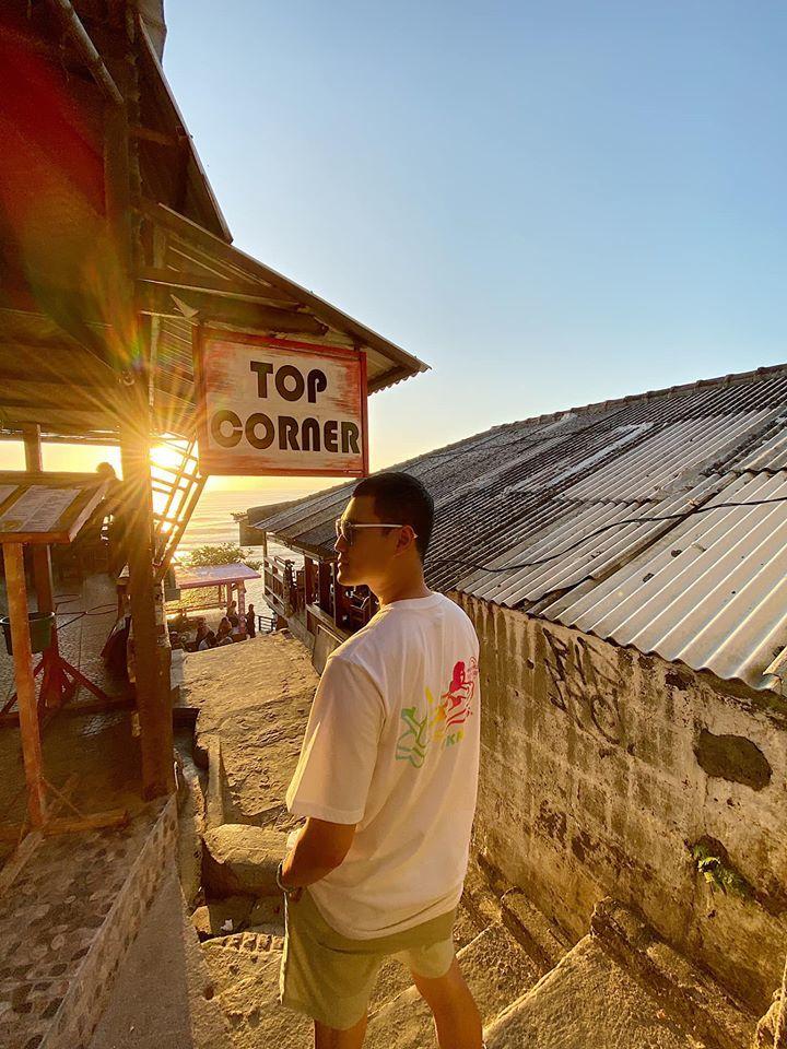 Ca sĩ Quang Vinh chia sẻ về 3 kiểu du lịch ngầu quên sầu tại Bali