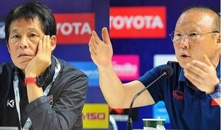 HLV Nishino: 'Tôi thán phục phong độ của ĐT Việt Nam thời gian qua'