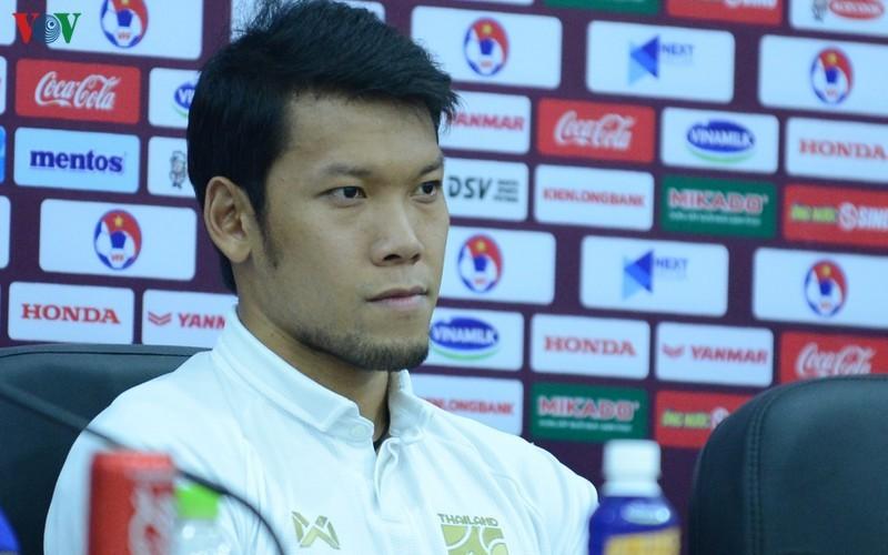 Kawin Thamsatchanan tiết lộ đội tuyển Thái Lan có sự tiến bộ nhiều dưới thời HLV Nishino