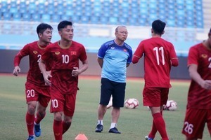 Lịch thi đấu bóng đá nam SEA Games bất ngờ có sự thay đổi