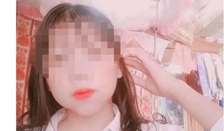 Thiếu nữ xinh đẹp 15 tuổi mất tích được tìm thấy đi cùng 2 người lạ