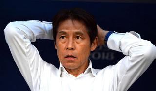 Thái Lan sẽ đánh giá lại năng lực của HLV Nishino sau trận đấu với Việt Nam