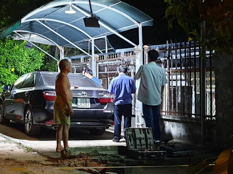 Vào quán nhậu, chủ ô tô bị đập kính cuỗm mất túi xách chứa 1,5 tỉ
