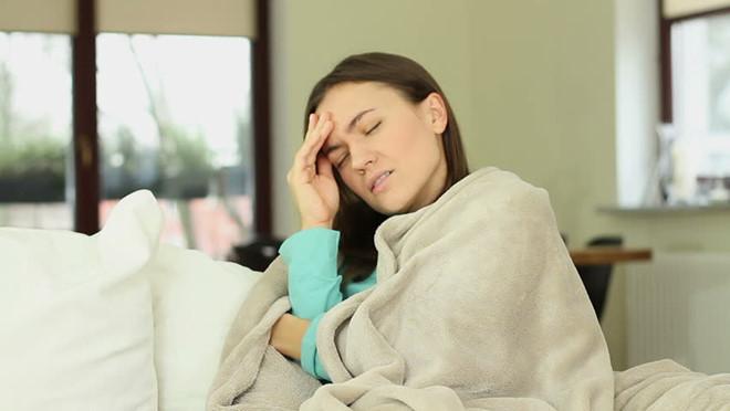 Không thể bỏ qua nếu bạn đau đầu thường xuyên khi trời lạnh