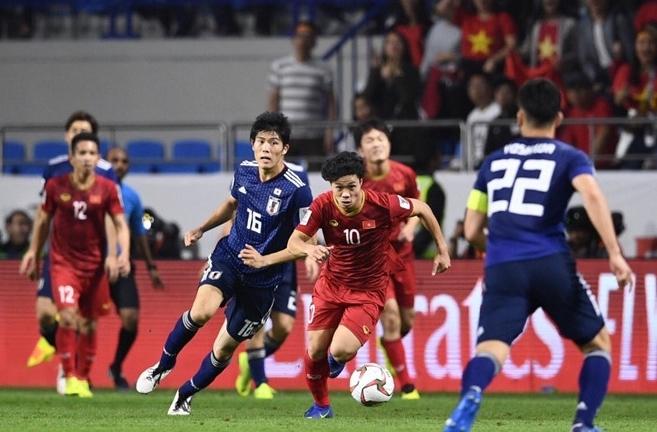 Công Phượng và Chanathip được nhận định là hai cầu thủ nguy hiểm nhất của Việt Nam và Thái Lan