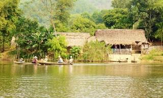 Du lịch xanh bền vững: Con đường 'mới mà không mới' của bà Thái Hương