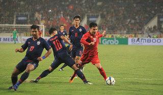 HLV Nishino: 'Tuyển Việt Nam là đối thủ mạnh và xứng đáng được ngưỡng mộ'
