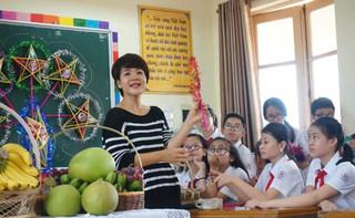 Kỷ niệm ngày Nhà giáo VN 20/11: Đừng để thầy cô 'cô đơn' trên mạng