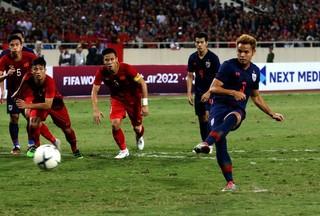 'Không thua ở Mỹ Đình, Thái Lan mới là đội có lợi thế hơn Việt Nam'