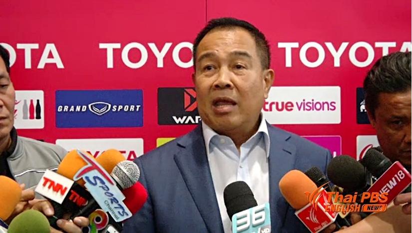 Quan chức bóng đá Thái Lan ngậm ngùi: 'Việt Nam quá may mắn'