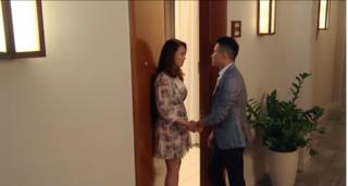 'Hoa hồng trên ngực trái' tập 31: Bảo bất ngờ tỏ tình với Khuê