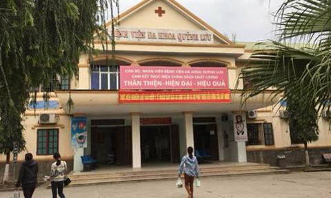 Vụ sản phụ nguy kịch, thai nhi tử vong ở Nghệ An: Người mẹ đã tử vong