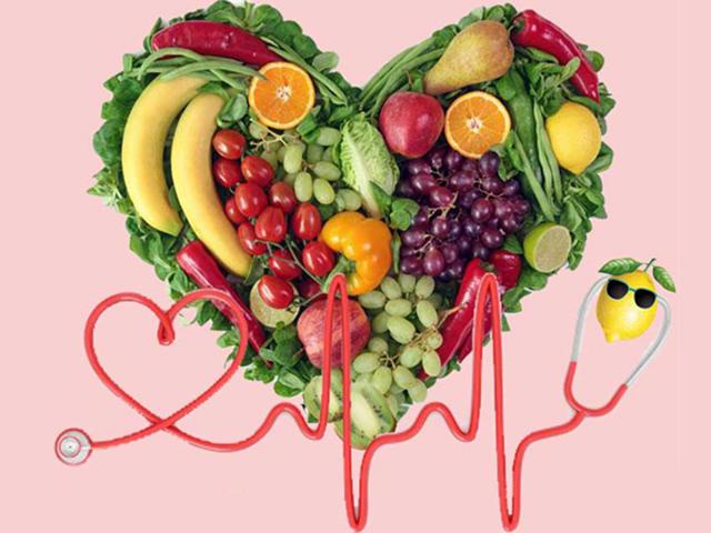 Người cao huyết áp nên ăn thực phẩm gì để bảo vệ sức khỏe?