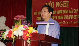 Đầu tư công ở Đoan Hùng, Phú Thọ: 'Căn bệnh' khó chữa?