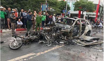 Nữ tài xế Mercedes gây tai nạn khiến một người chết đối diện hình phạt nào?