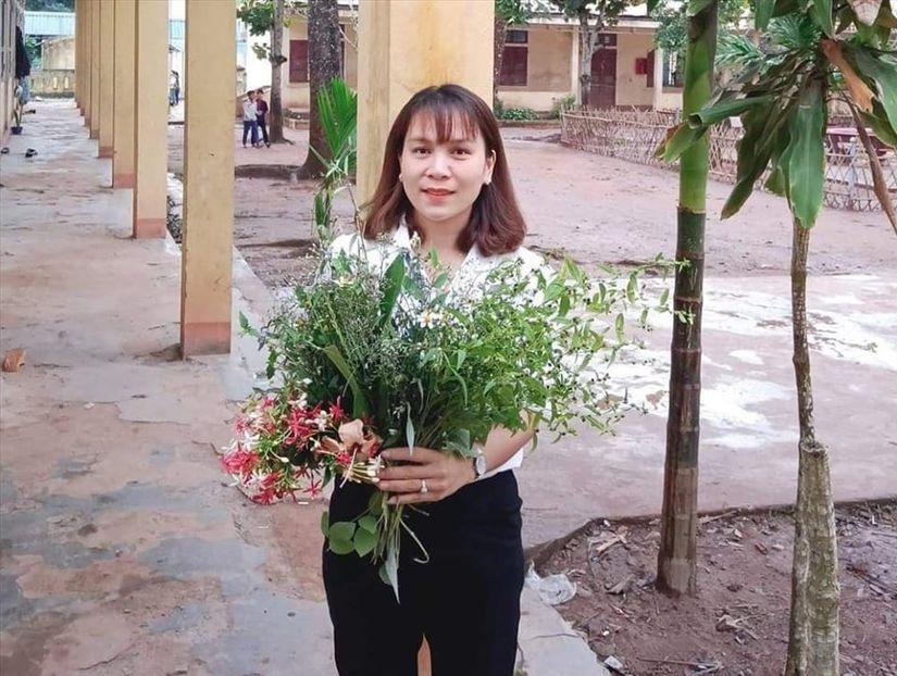 Món quà tặng thầy cô ngày 20/11 của học sinh vùng cao