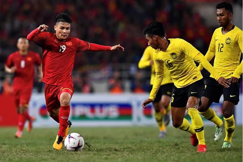 CĐV Malaysia tin đội nhà sẽ hạ Việt Nam giành ngôi đầu bảng G ở lượt trận thứ 6 vòng loại World