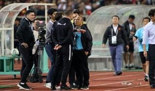 Trợ lý HLV Thái Lan lý giải bất ngờ về hành động 'miệt thị' thầy Park