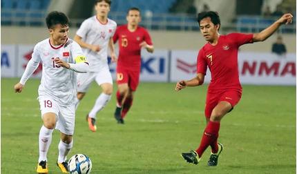 CĐV Indonesia: 'Chúng tôi không ngại Việt Nam, Thái Lan ở SEA Games'