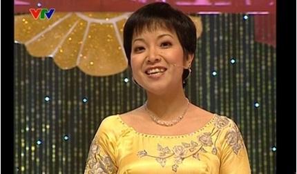 MC Thảo Vân 'nghẹn ngào, thương nhớ' khi Táo quân 2020 dừng phát sóng