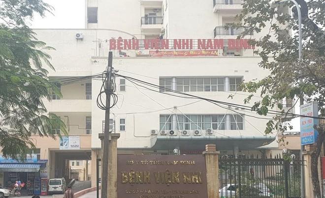 Nam Định: Bắt giữ 2 nữ điều dưỡng 'ăn bớt' thuốc của bệnh nhân