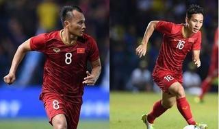 HLV Park Hang Seo tiết lộ lý do chọn Trọng Hoàng, Hùng Dũng dự SEA Games