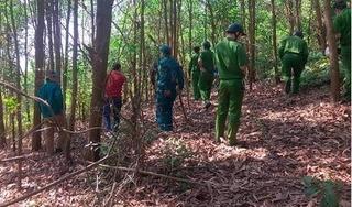 Truy tìm đối tượng dí dao vào cổ khống chế nữ tài xế taxi đưa lên núi ở Hải Phòng