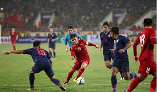 Cháy vé trận đấu U22 Việt Nam- U22 Thái Lan ở SEA Games 30