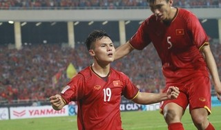 U22 Việt Nam sở hữu hàng công đẳng cấp nhất SEA Games?