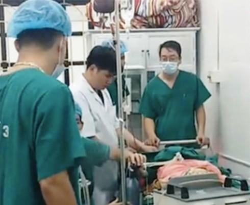 Vụ sản phụ nguy kịch, thai nhi tử vong ở Nghệ An: Người mẹ đã tử vong 2