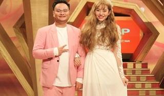 Minh Trang: 'Không thể nào ghen được vì Vinh Râu là kiểu người sợ vợ'