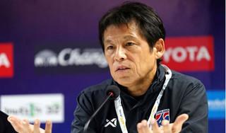 HLV Nishino chê SEA Games thiếu chuyên nghiệp