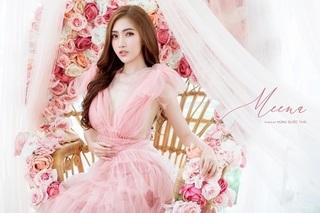 Meena Đồng Thảo My:
