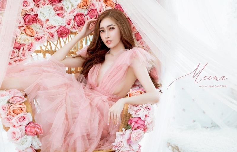 Meena Đồng Thảo M\y
