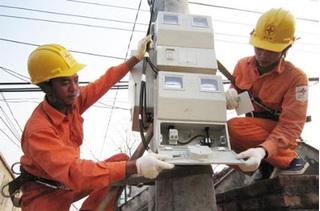 Lịch cắt điện ở Thái Bình từ ngày 24/11 đến 30/11