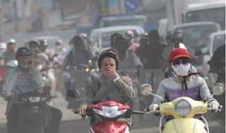 Mỗi năm trên thế giới có 4,2 triệu người tử vong sớm do ô nhiễm không khí