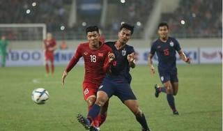 Tuyển thủ Thái Lan: 'Việt Nam không dễ thắng đậm chúng tôi như ở Mỹ Đình'