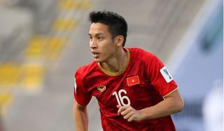 Đỗ Hùng Dũng chỉ ra đối thủ số 1 của U22 Việt Nam tại SEA Games