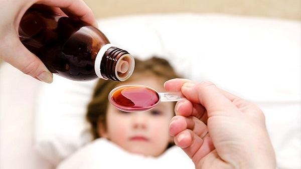 Bài thuốc dân gian giúp trẻ dứt cơn ho trong ngày đông lạnh