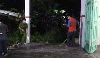 Nam Định: Nghi án chồng đâm vợ trọng thương rồi bỏ trốn