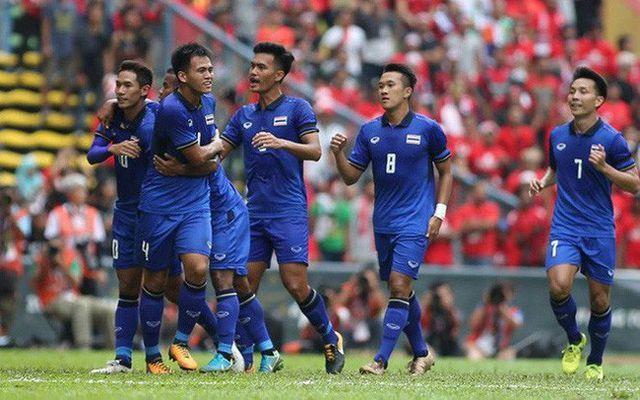 U22 Thái Lan bất ngờ được hưởng ưu ái ở SEA Games 30
