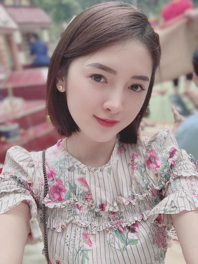Nhan sắc xinh như hot girl của cô dâu Cao Bằng dát vàng5
