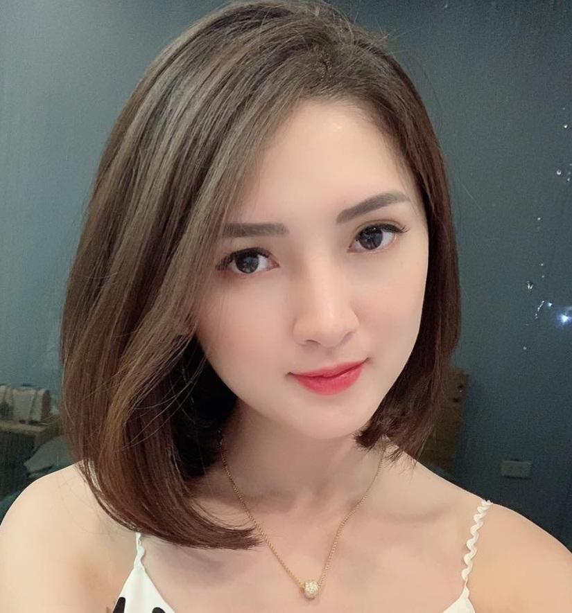 Nhan sắc xinh như hot girl của cô dâu Cao Bằng dát vàng48
