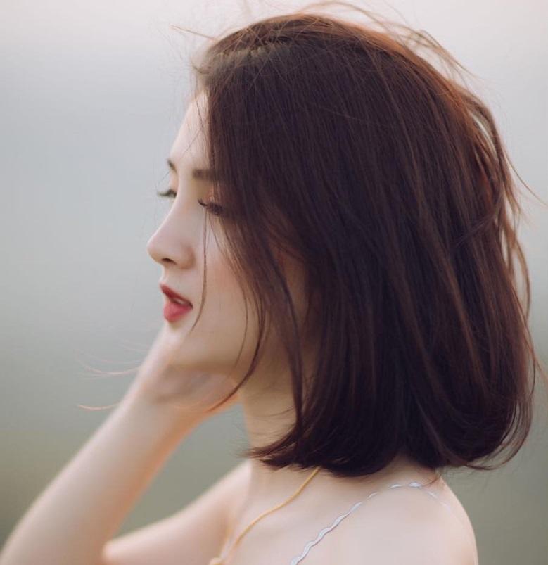 Nhan sắc xinh như hot girl của cô dâu Cao Bằng dát vàng9