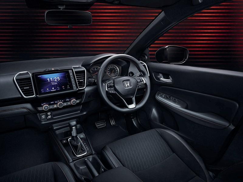 Honda City 2020 ra mắt với giá từ 443 triệu đồng3