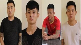 4 cô gái trẻ bị nhóm côn đồ truy nhốt, đánh đập trong quán karaoke
