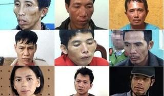 Chủ mưu sát hại nữ sinh giao gà ở Điên Biên bị truy tố khung tử hình